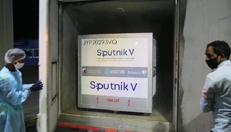Serum Institute Applies  Authority to Manufacture Sputnik V
