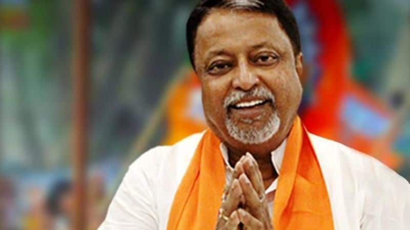 Mukul Roy elected as PAC Chairman of West Bengal Assembly RTB