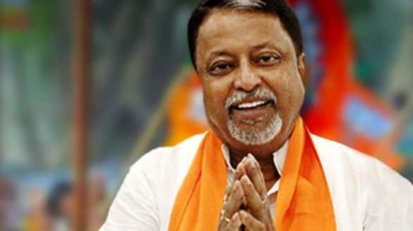 BJP leaders 'close to' Mukul Roy fuel speculation of possible exodus from party ALB