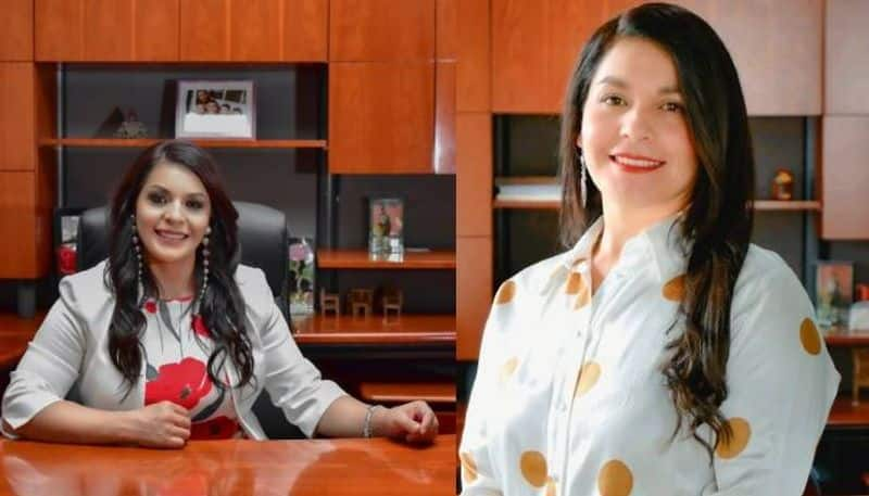 Carmen Ortiz lost husband and staff members but next mayor candidate Mexico