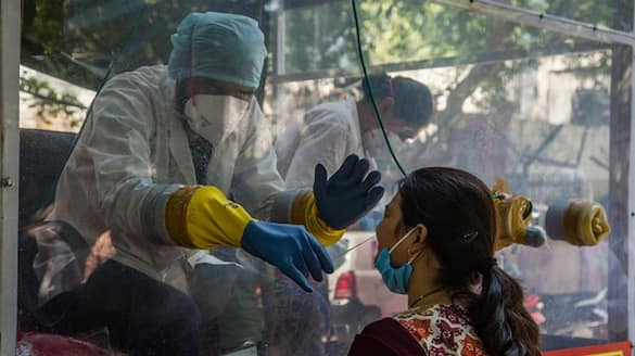 India reports new Covid-19 cases lowest since April 6 BMM