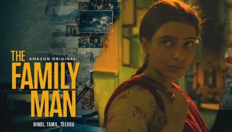 Manoj Bajpayee and Samantha Akkineni The Family Man Season 2 review jsp