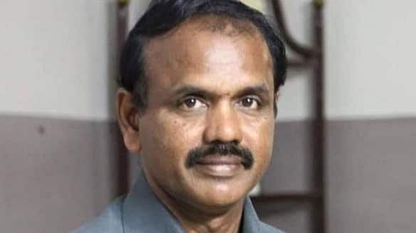 Sexual complaint from abroad ... Action charge against coach Nagarajan