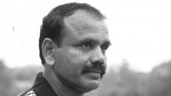 Athletics coach Nagarajan under police protection till june 11