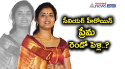 Actress prema wants to get second marriage here is the truth