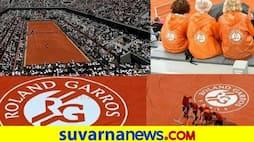 <p>Roland Garros</p>