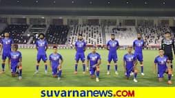 <p>Indian Football Team</p>