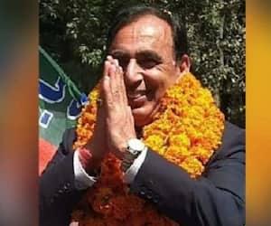 himachal pradesh assembly and senior bjp mla narinder singh bragta died at hospital in chandigarh kpr