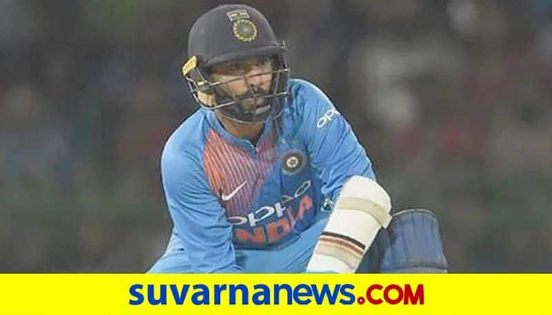 Team India Cricketer Dinesh Karthik aim to play for the country in T20 World Cup as a finisher kvn