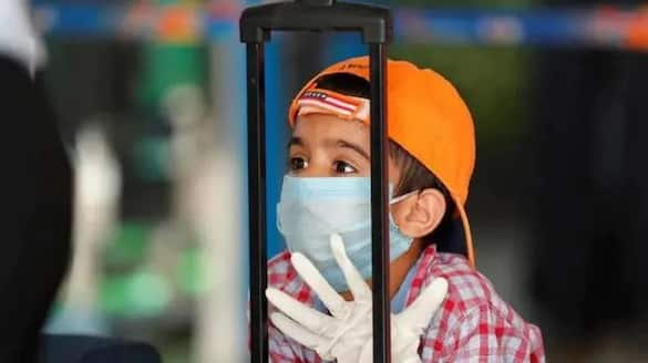 Delhi aiims to screen children for covaxin trails form monday bsm