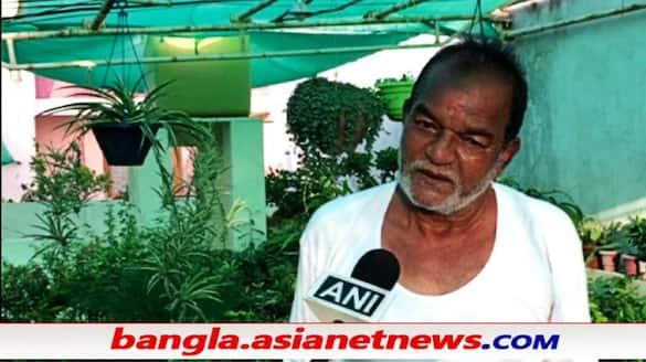 Madhya Pradesh man creates mini forest on his terrace with over 2,500 bonsai plants ALB