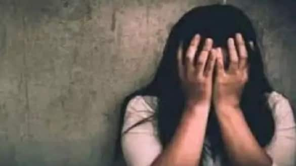 priest was dragged around the village with placards for molesting a minor bpsb