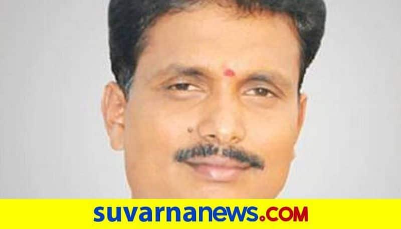 Congress MLA Tukaram Talks Over Land for Jindal grg