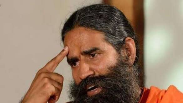 Baba Ramdev moves SC seeking stay over remarks on allopathy treatment of COVID-19 bsm