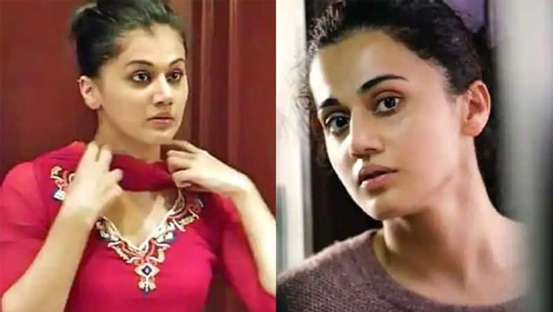 तापसी पन्नू : फिल्म पिंक की लीड एक्ट्रेस तापसी पन्नू ने बताया था कि 2016 में फिल्म पिंक के प्रमोशन के दौरान उनके साथ छेड़छाड़ हुई थी। लोगों ने उन्हें गलत तरीके से छुआ था। इसके अलावा दिल्ली में कॉलेज आने-जाने के दौरान भी वो कई बार बस में छेड़छाड़ का शिकार हो चुकी हैं।
