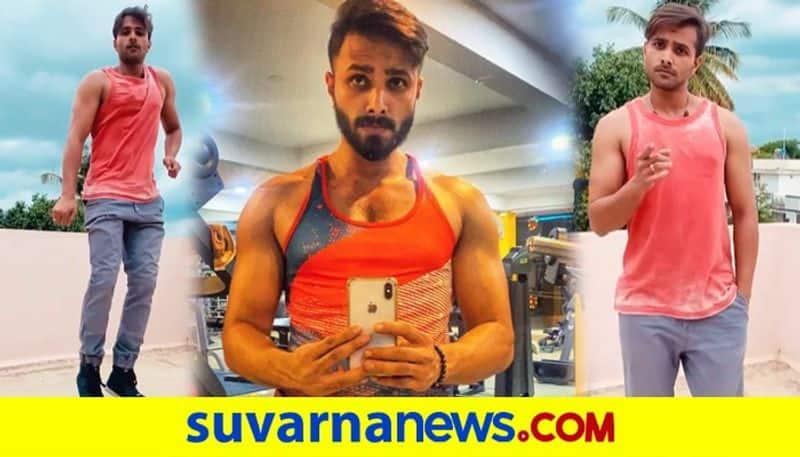 Actor Jaganath Chandrashekar lockdown dance video goes viral vcs