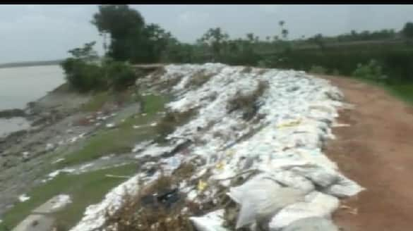 Despite Mamata Banerjee's instructions, it is not possible to repair the dam so fast, the MLA said bpsb