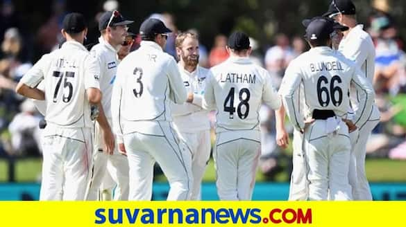 New Zealand Cricket Team climb to No 1 in ICC Test rankings before Test Championship Final vs India kvn