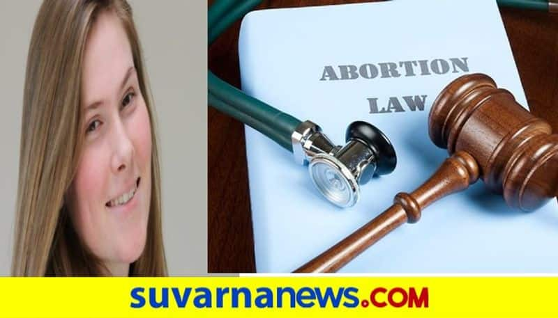 Student speech goes viral about abortion law in Texas
