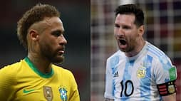 <p>Neymar and Messi</p>