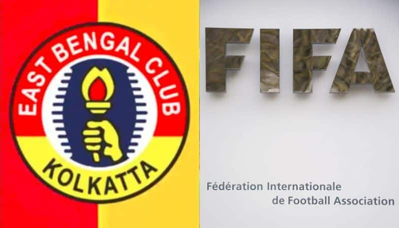 FIFA punishes East Bengal with transfer ban for non-payment of previous players spb