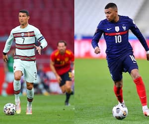 Euro France to meet Portugal in Euro, Germany vs Hungary preview