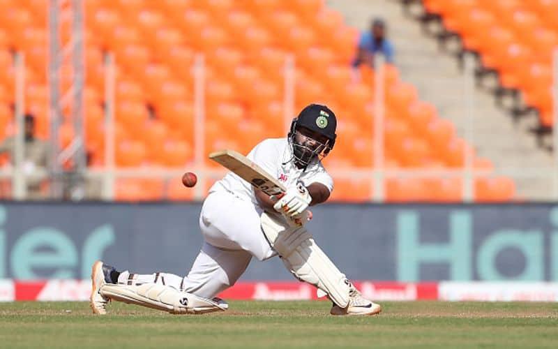 Farokh Engineer lauds Indian wicketkeeper Rishabh Pant confidence