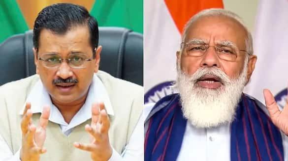 Arvind Kejriwal urges PM Modi to allow doorstep ration delivery in Delhi KPP