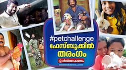 pet challenge in Facebook that deserves a round of applause