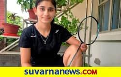 <p>Badminton</p>