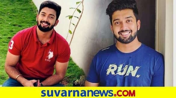 Udaya Tv Kavyanjali Pavan Ravindra signs new telugu daily soap vcs
