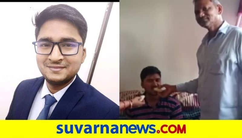 Son of grocery shopkeeper tops Bihar public service exams dpl