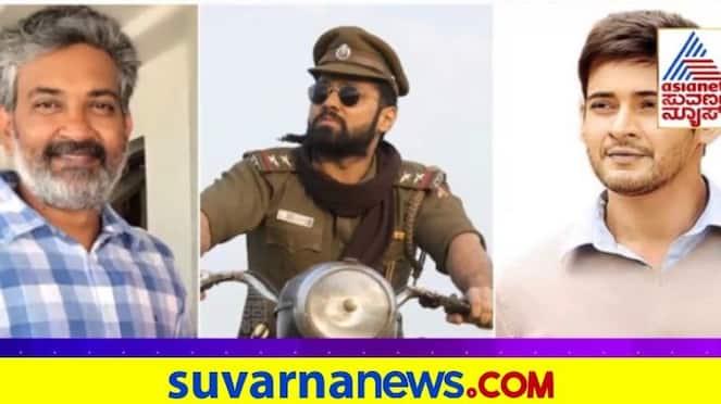 Rajamouli to direct Srimannarayana for Prince Mahesh Babu