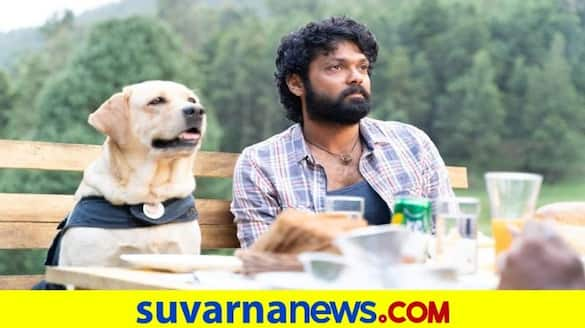 Simple Star Rakshith Shetty  acted Charlie 777 teaser released on actors birthday