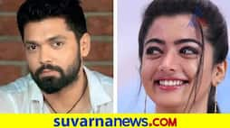 Sandalwood actor Rakshith Shetty denies to comment on his wedding