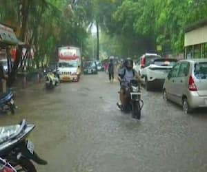 possibility of rain in several districts including Kolkata today bmm