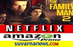 <p>Netflix Vs Amazon</p>