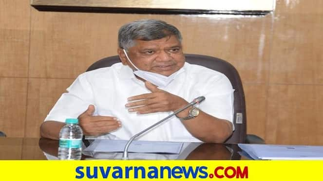 Jagadish Shettar Prefers To Stay  Out of Bommai  Cabinet rbj