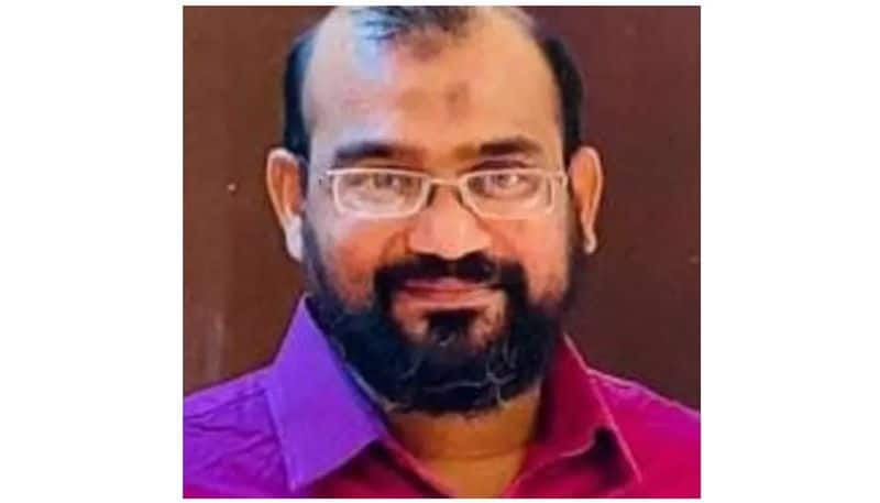 keralite died in Oman due to covid