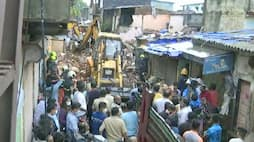 11 including 8 children killed after 3 storey building collapses on another in Mumbai Malad pod