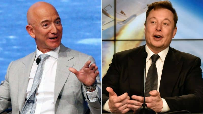 How Jeff Bezos Elon Musk Other Billionaires Avoided Paying Income Tax