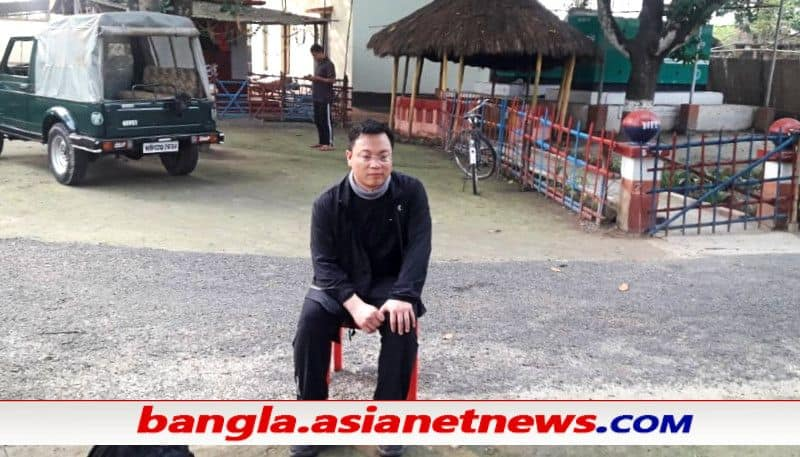 BSF catches a Chinese national, trying to infiltrate through Bangladesh Border at Kaliachak ALB
