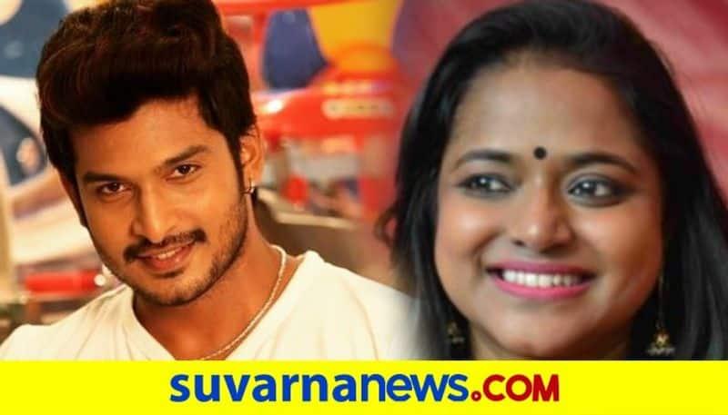Kannada producer Shruti Naidu and Actor Pramod Panju adopts Zebra and peacock from Mysore zoo vcs