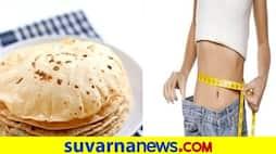 <p>Roti and Weight loss</p>