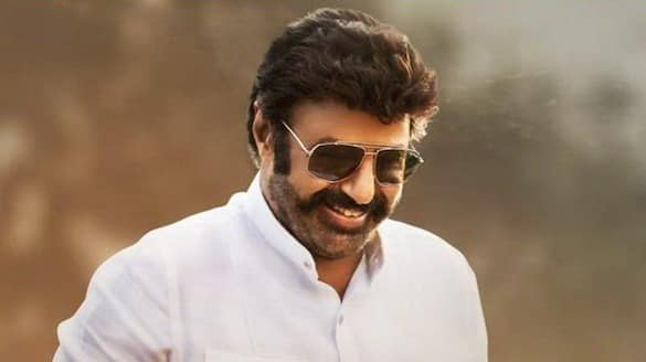 balakrishna thanks to fans and well wishers who sent birthday wishes arj