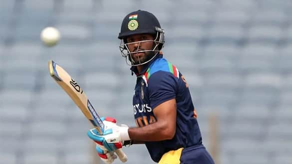 Shikhar Dhawan's Indian team will have to be under strict quarantine before the tour of Sri Lanka spb