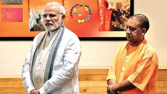 Pralhad Joshi Reacts On UP CM Yogi Adityanath Leadership Change rbj