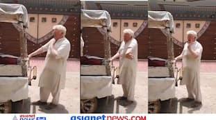 पाकिस्तान: कुल्फी खाओ या ना खाओ, लेकिन चिलचिलाती गर्मी में कलेजा ठंडा कर देगा कुल्फीवाले का सुर