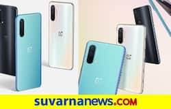 <p>One Plus Nord 5G</p>