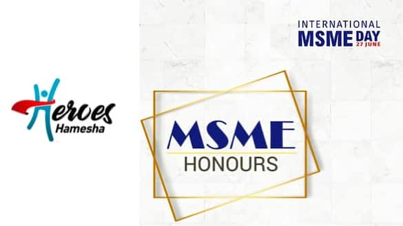 Tally Solutions announces first edition of MSME Honours-VPN